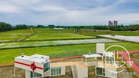 """农业文化遗产公园邀你打卡 !体验郫都""""慢生活""""-6.jpg"""