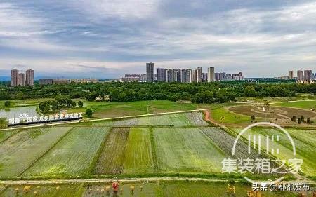 """农业文化遗产公园邀你打卡 !体验郫都""""慢生活""""-11.jpg"""