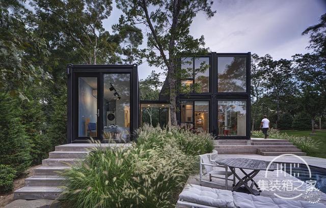 模块化建筑的人情化设计   美国集装箱住宅-1.jpg