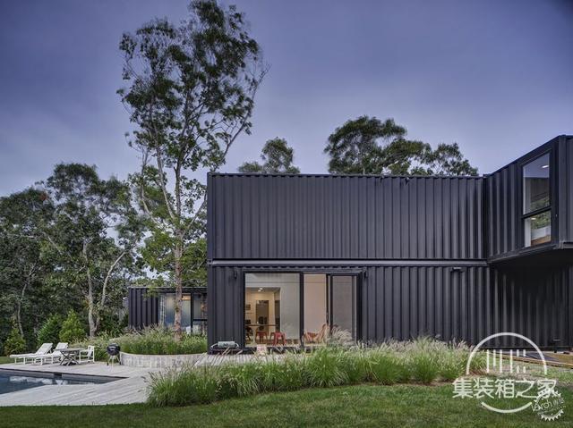 模块化建筑的人情化设计   美国集装箱住宅-3.jpg