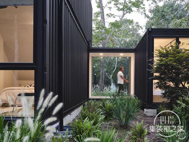 模块化建筑的人情化设计   美国集装箱住宅-7.jpg