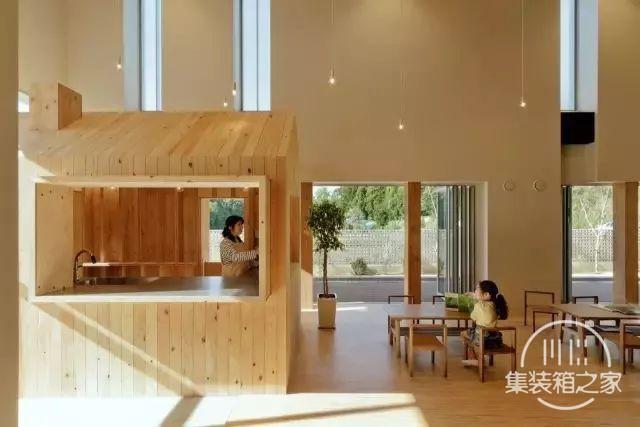 这就是日本的幼儿园?确定不是度假区吗!-2.jpg