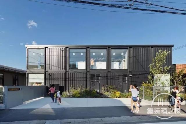 这就是日本的幼儿园?确定不是度假区吗!-10.jpg