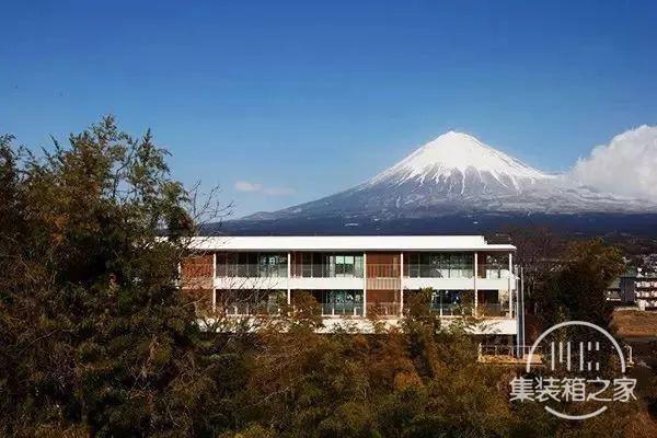 这就是日本的幼儿园?确定不是度假区吗!-8.jpg