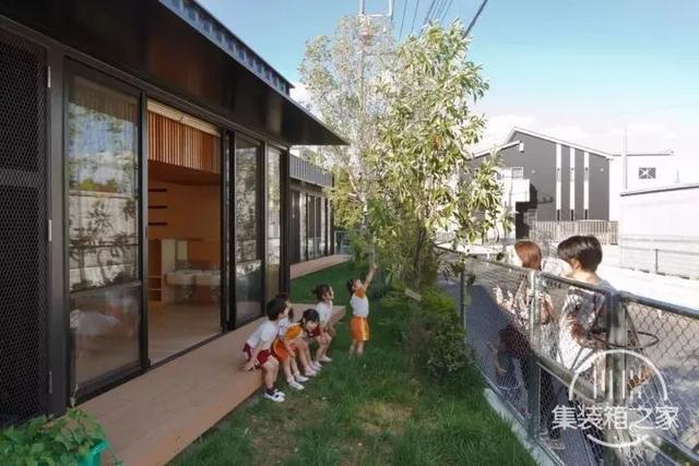 这就是日本的幼儿园?确定不是度假区吗!-12.jpg