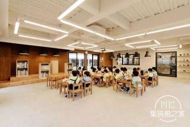 这就是日本的幼儿园?确定不是度假区吗!-21.jpg