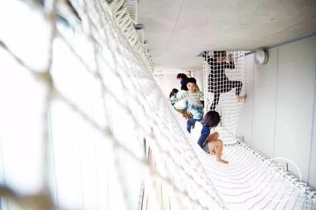 这就是日本的幼儿园?确定不是度假区吗!-25.jpg