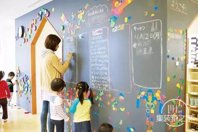 这就是日本的幼儿园?确定不是度假区吗!-26.jpg