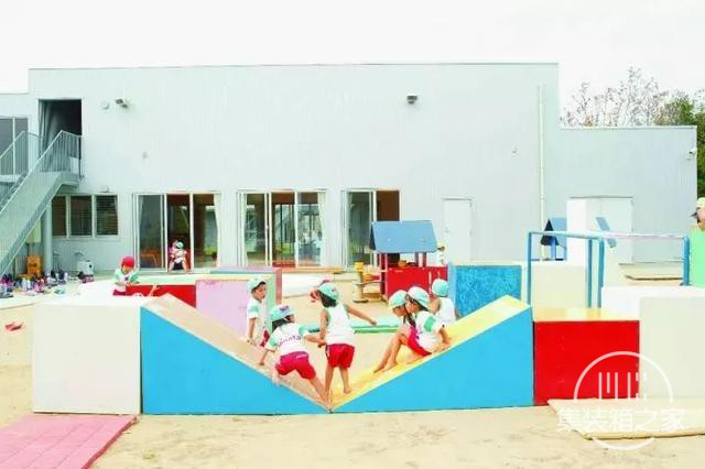 这就是日本的幼儿园?确定不是度假区吗!-30.jpg