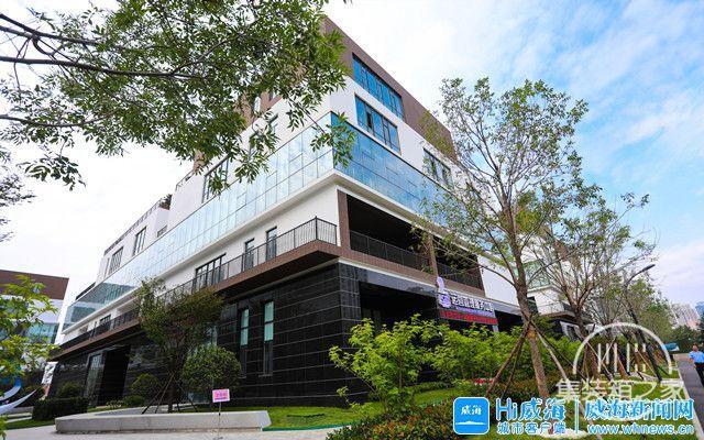经区:120多个项目入驻,看威海服务贸易产业园如何筑巢引凤-2.jpg