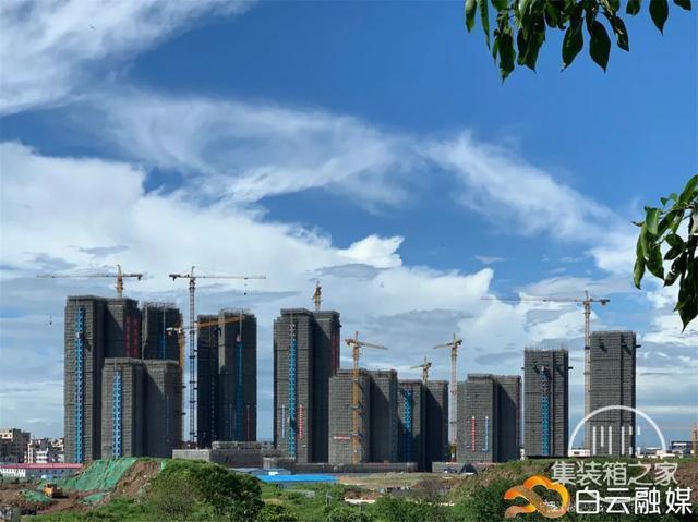 广州铁路集装箱中心站项目一期安置房即将封顶!配备幼儿园、公园...-1.jpg