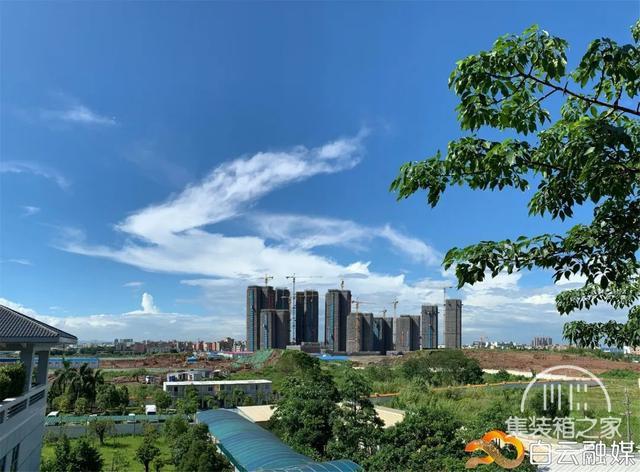 广州铁路集装箱中心站项目一期安置房即将封顶!配备幼儿园、公园...-4.jpg