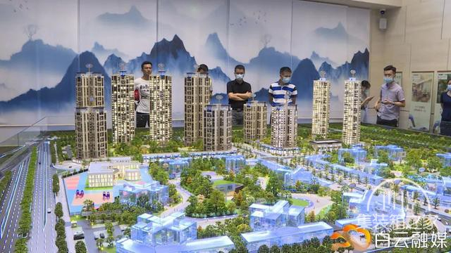 广州铁路集装箱中心站项目一期安置房即将封顶!配备幼儿园、公园...-5.jpg