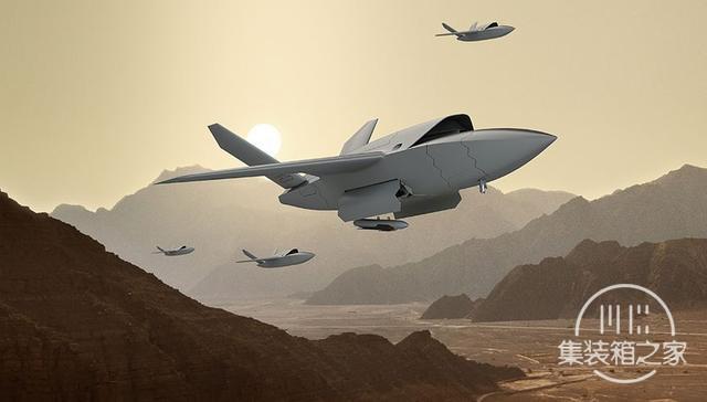 当游戏成为现实,美军欲打造集装箱无人机发射系统,难以发现-7.jpg