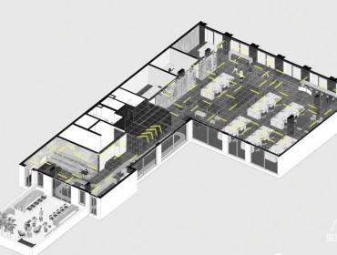 Azion集装箱技术办公室