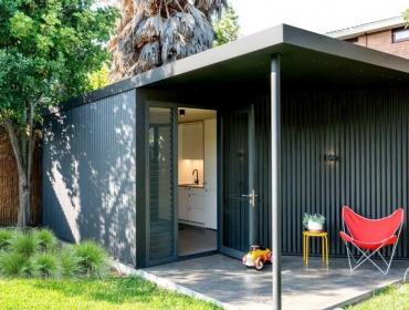 YrdPod小型集装箱住宅