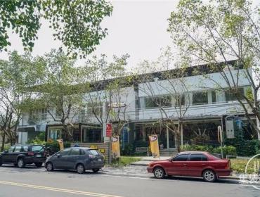 台北集装箱餐厅